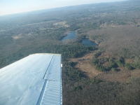 FLCA from air - Fall 2009
